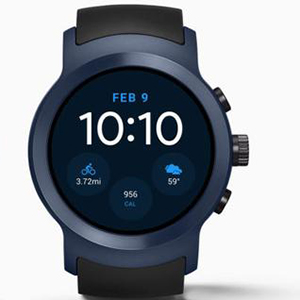 Android Wear 2.0手表来了:有啥新功能