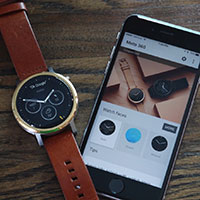 二代Moto 360将获得Android Wear 2.0更新