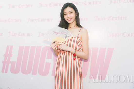 JUICY COUTURE 2018春季系列新品预览