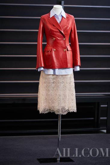 Ermanno Scervino - Art of Excellence精湛手工艺术
