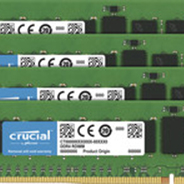 Crucial DDR4 2933 MT/s Registered DIMM 正式上市