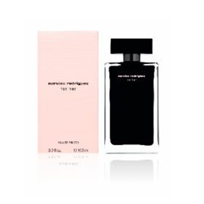 narciso rodriguez for her淡香水中国全新上市