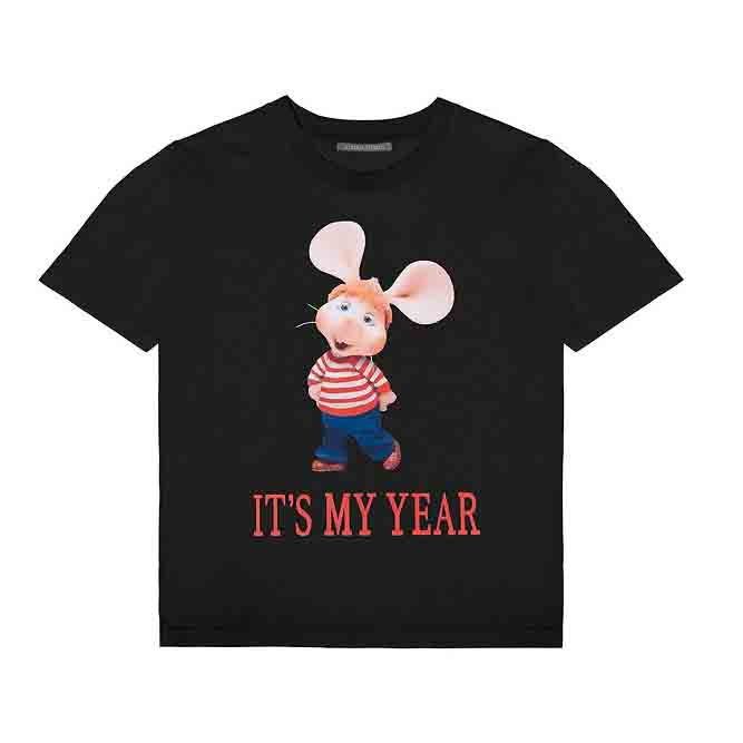 "Alberta Ferretti 推出""It's My Year""新年限定系列"
